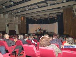 sala spectacole consilul judetean ialomita slobozia - 31