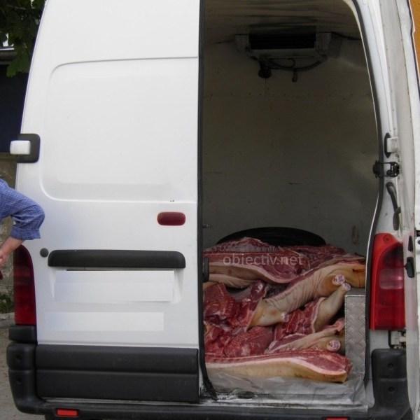 Prevenirea și combaterea ilegalităților privind comercializarea animalelor și produselor din carne