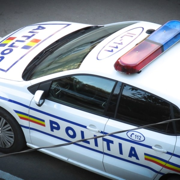Ialomița: Razie de amploare desfășurată de polițiști