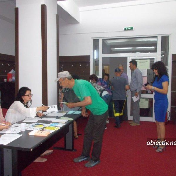 Ialomița: Bursa Generală a Locurilor de Muncă -20 aprilie 2018