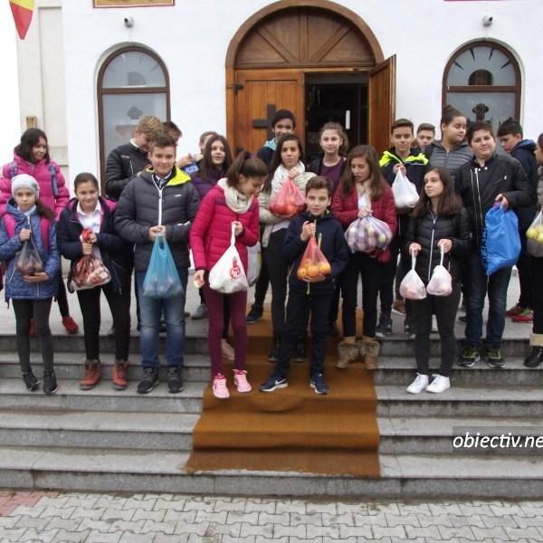Misiune și filantropie în prag de iarnă la Urziceni