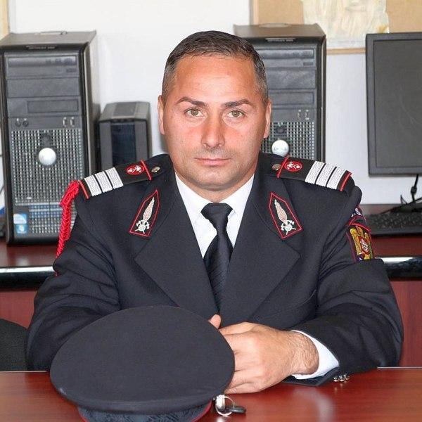 Un salvator ialomițean, medaliat de Președintele României!