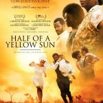 Chimamanda Adichie's Half Of A Yellow Sun Opens In New York
