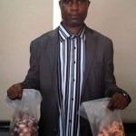 Onyejiaju, 52, Arrested With Cocaine Packed As Candies