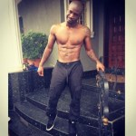 Peter Okoye Of P-Square Share Shirtless Photos