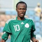 Ikechukwu Ibenegbu Recovers In Time For Lobi Clash