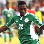 Aguero & Messi Worry Me – Kenneth Omeruo