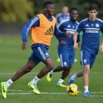 Kenneth Omeruo Extends Chelsea Stay