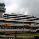 Airport Cleaner Steals N242 million