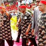 Ndigbo Leadership Unhappy with Igbo Delegates at CONFAB