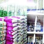 Abakaliki Rice Mill Company Cries Out To Pres. Goodluck Jonathan