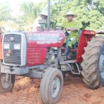 Agro-Revolution For Anambra Farmers
