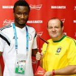 Mikel Set To Become Citizen In October