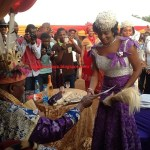 Taking a female chieftaincy title in Igbo land