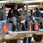Police Rescues Mother and Baby From Kidnappers In Asaba