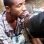 Abia  Police Parade 27-year-old Madonna Student For Killing His Father