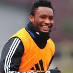 Mikel Proud Of Eagles Despite World Cup Exit