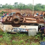 UNN Students In Fatal Car Crash On Way To Burial