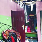 Hoodlums Set Pastor's House Ablaze While He Was Busy In Church