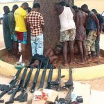 Anambra And Defiant Abductors: 200 kidnappings and the N1 billion ransom