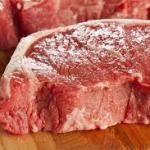 Red Meat May increase the risk of Breast Cancer