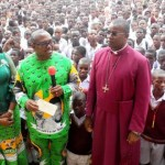 Moving Education Higher in Anambra Through PPP