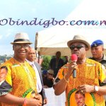 APGA Remains the Best Political Party for Ndigbo  – Obiano