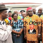 I Won't Allow APGA Die – Gov. Willie Obiano