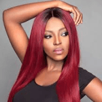 En Vogue: Igbo Women and their trendy Red Weaves this Christmas