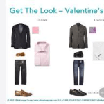 What Men's Fashion from the Past are Relevant on Valentine Day?