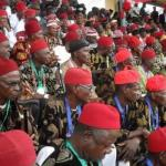 Okorocha Steps In To Broker Peace In Ohaneze Ndigbo