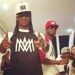 Paul Okoye Signs Artiste To New Label