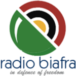 FG Finally Jams Radio Biafra Signal