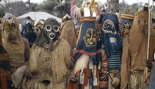 Igbo traditional religion