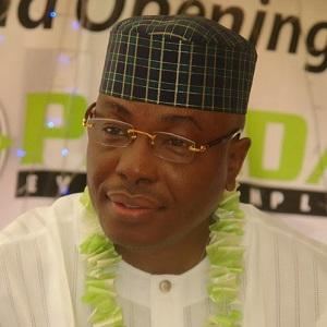 Tony Ezenna - Igbo billionaire