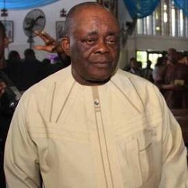 Vincent Amaechi Obianodo - Igbo billionaire