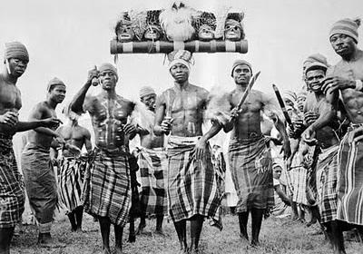 igbo culture and British colonization