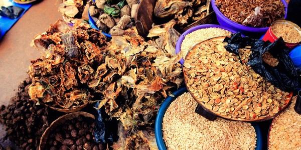 market days in Igboland