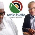 Nnamdi Kanu Drags Buhari To International Court (Photo Evidence)