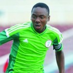 Nigerian Youngster Set To Join Arsenal For N.7B