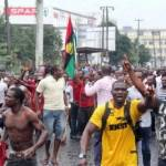 Soldiers Confiscates Newspapers With Biafra Reports In Abia