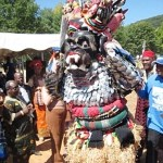 The Only King in Igboland Forbidden from Seeing Masquerades, and Why?