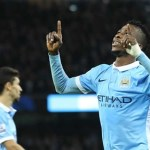 BREAKING: Kelechi Iheanacho Scores First Hattrick For Man City