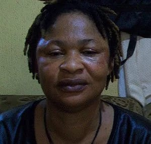 NDLEA arrests Ijeoma Ojukwu
