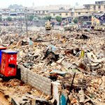 Oshodi Market : 5240 Igbo Traders Displaced