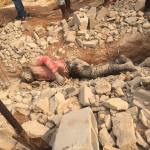 Dead Bodies Found In An Uncompleted Building In Enugu