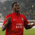 Nigerian Striker Of Igbo Roots Condemns ManUtd To 11th Defeat