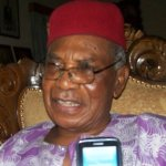 """Those Who Believe Marginalization Of Igbos Is Not A Fact Are Pretending"""