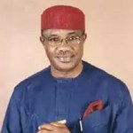 Breaking: PDP's Ohuabunwa Beats Uzor Kalu To Win Abia North Senatorial Poll
