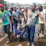 Compensate victims of Biafra struggle, others with $5 billion – Group urges Buhari